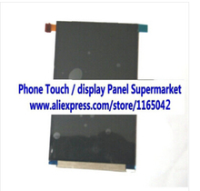 interior LCD display glass panel screen FOR 6.0 INCH chinese STAR U89 MTK android phone(China (Mainland))