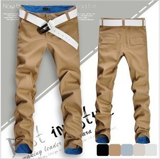 Free shipping 2013 cotton autumn and winter pants casual military for men sport men the suit  winter sports clothing men D056