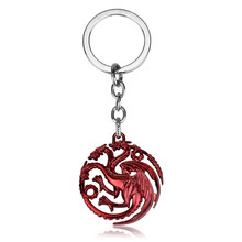 SG Moda Più Nuovi Monili Game of Thrones Serie Spille La Mano Del Re Spilla Accessori Per Gli Uomini E La Donna broche Regalo(China)