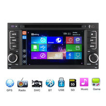 6.2 inch Windows ce 6.0 2 din Car DVD Player Radio Stereo Audio Screen PC GPS For Forester Impreza 2008 2009 2010 2011 2012 2013(China (Mainland))