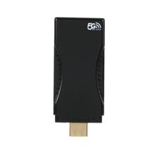 OTA 5G TV Stick Dongle Dual Band Wi-Fi Display Receiver 5G/2.4G HDMI DLNA Miracast Airplay Mirroring Better Than MiraScreen(China (Mainland))