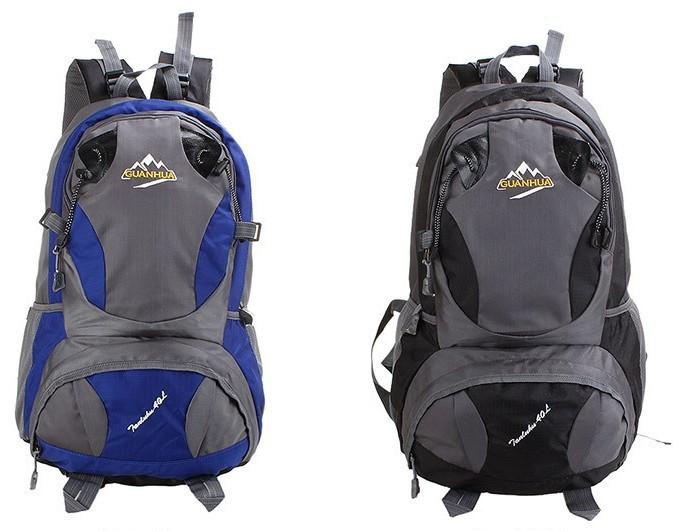 Hiking Backpacks For Men - Backpack Her