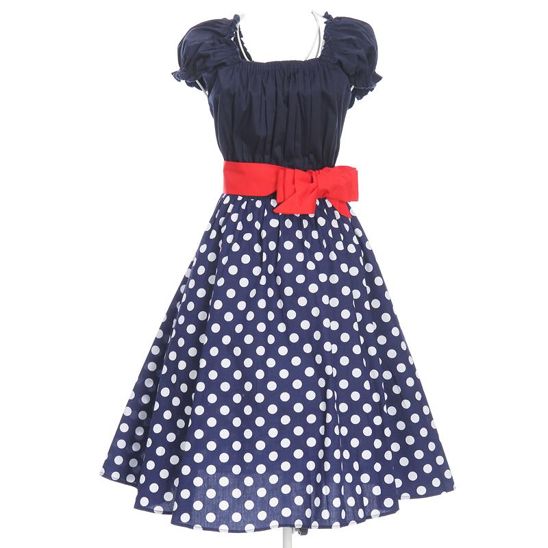 Free dropshipping wholesale women's clothing pin up rockabilly vintage design novelty dresses femme vestidos robe kleider 6xl 50(China (Mainland))
