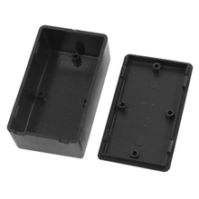 IMC Hot 5pcs Waterproof Plastic Electric Project Junction Box 60x36x25mm(China (Mainland))