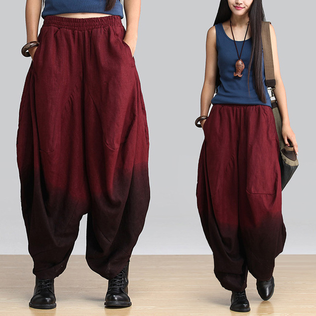 Brilliant Popular Indian Harem Pants WomenBuy Cheap Indian Harem Pants Women
