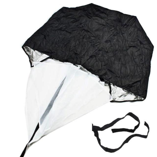 Speed Drills Training Resistance Parachute Running Chute Drag Chute Power Tool Outdoor Fitness Equipment(China (Mainland))