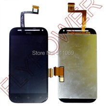 Buy HTC Desire SV T326e LCD Screen Display Touch Screen Digitizer Assembly Free Shipping; Black; 100% warranty; 100% new for $24.02 in AliExpress store
