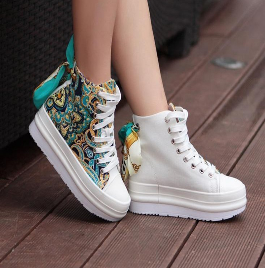 latest spring 2015 women sneakers canvas shoes women sport