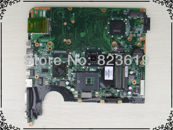 For HP/COMPAQ DV6 INTEL  laptop motherboard 578377-001,100% Tested and guaranteed in good working condition!!