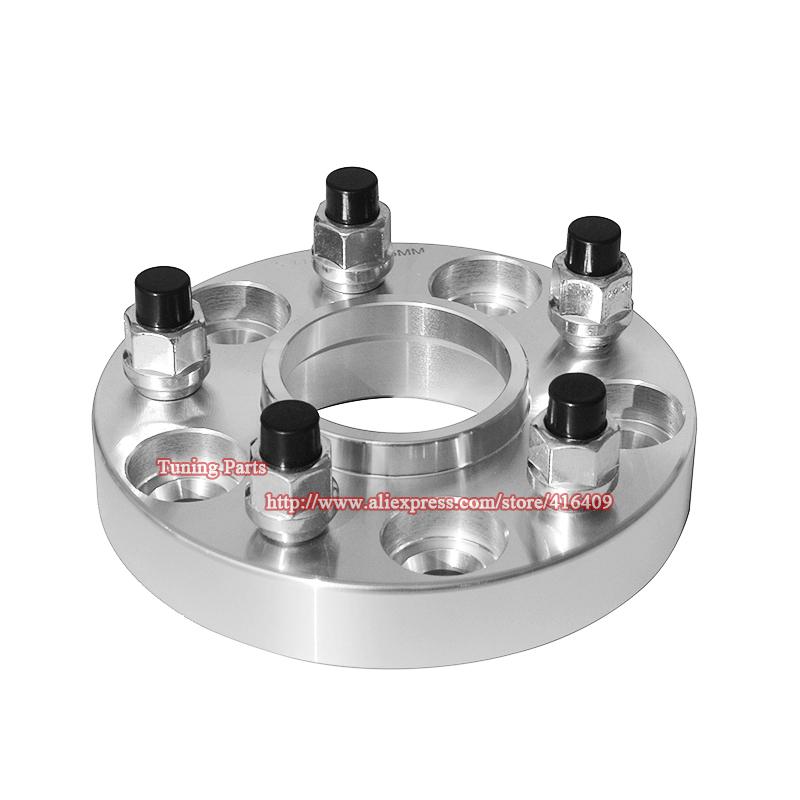Pcd 5 x 114.3 центр отверстия 60.1 мм алюминиевый автомобильных шин прокладка проставки колес