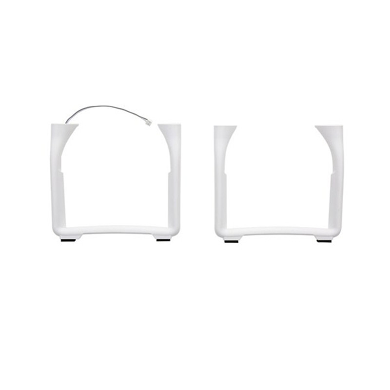 RC Quadcopter Spare Parts Landing Gear Skid For DJI Phantom 3 For RC Camera Drone Accessories