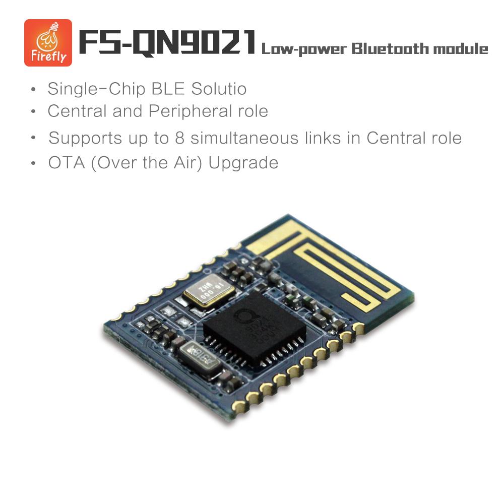 Aliexpress Com Buy Warriorsarrow Bluetooth Module: Aliexpress.com : Buy FS QN9021 Low Power Bluetooth Module