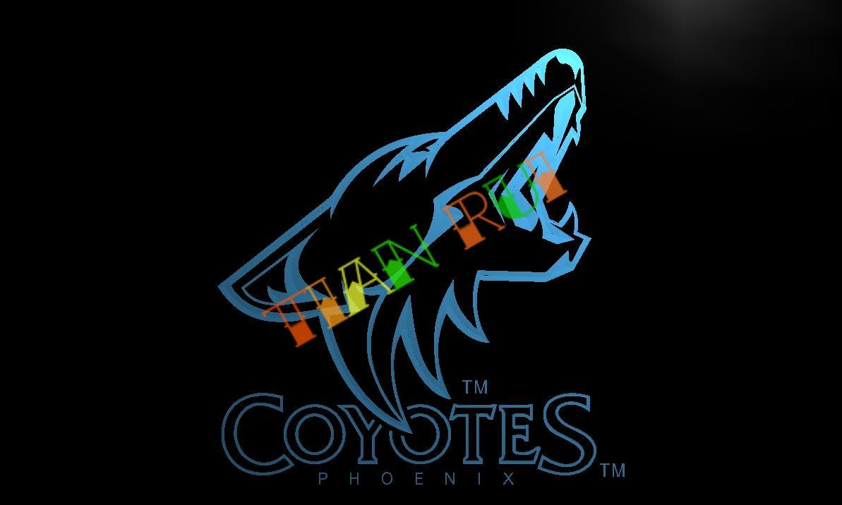 LD098  Phoenix Coyotes LED Neon Light Sign home decor craftsModern Lighting Phoenix Reviews   Online Shopping Modern Lighting  . Modern Lighting Phoenix. Home Design Ideas