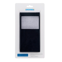 Leather case for For DOOGEE DAGGER DG550 Android phone