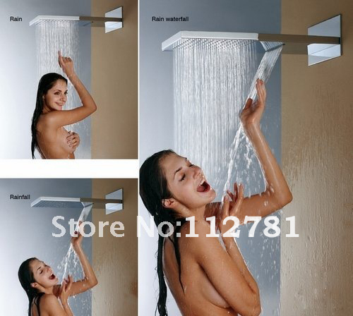 shower single faucet repa