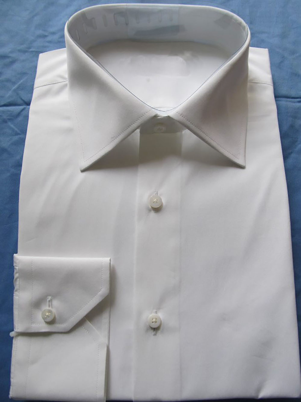 Buy white dress shirts for men custom Buy white dress shirt