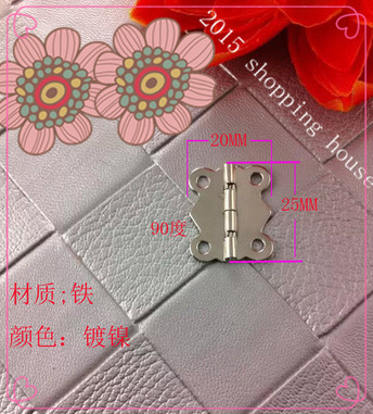 """Hardware accessories antique wooden decorative butterfly hinge for box special gift box packing boxes for tea """"180 degrees"""".(China (Mainland))"""