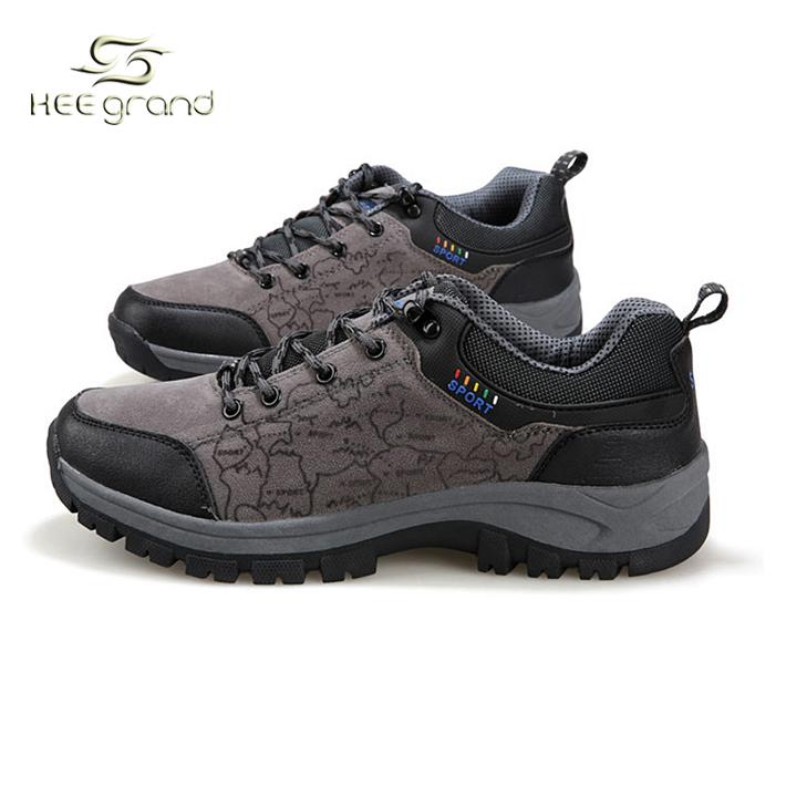 Top Hot Unisex Hiking Shoes Outdoor Trekking Anti-Slip Wearable Cute Four Seasons Men's Daily Sneakers Women Sport Shoes XYD072