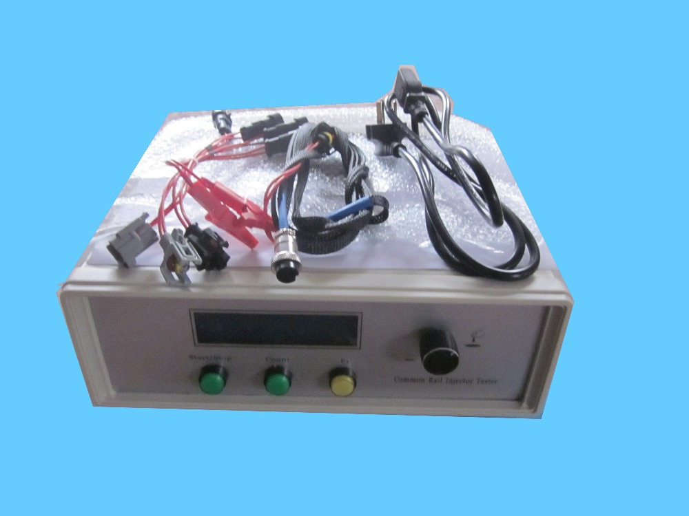 ECU tester -CRI700 , test equipement for injector(China (Mainland))