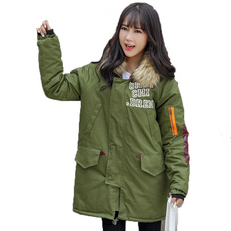 Popular Winter Coats for Teenage Women-Buy Cheap Winter Coats for