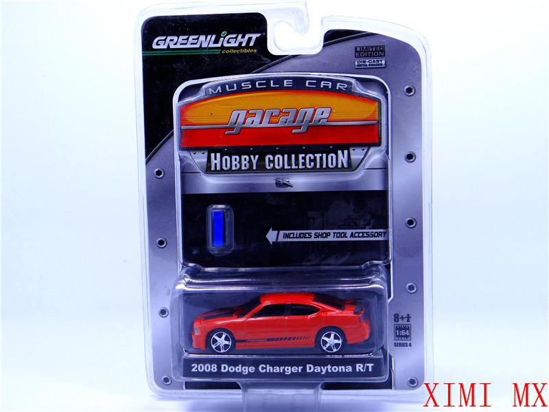 CHARGER DAYTONA R/T 1:64 2008DODGE original package