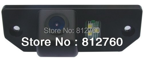 Car Parking Camera for Ford Focus (sedan) Color CCD Auto Backup Rear View Reversing Review Park kit Night Vision Free shipping