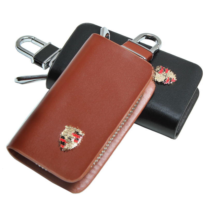 Infiniti fx35 fx45 ex25 g25 fx37 g37 car key cover genuine leather wallet