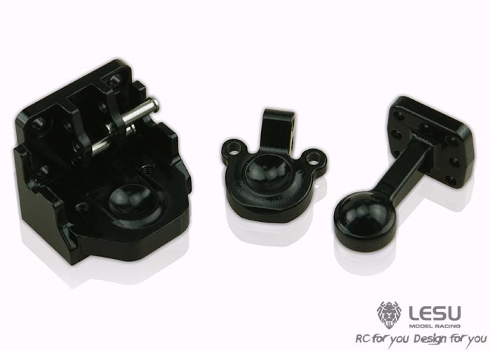 1:14 Rc car toys model 1/14 Tamiya series tractors & trucks dump truck engineering tail hook - Our week seven store