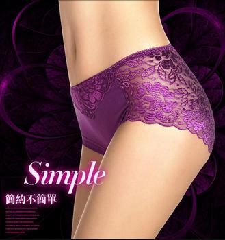 Sexy Lace Panties For Women Plus Size Panties For Women Black Sexy Woman Panties Lace Briefs Women Panties Cotton Seamless Hot
