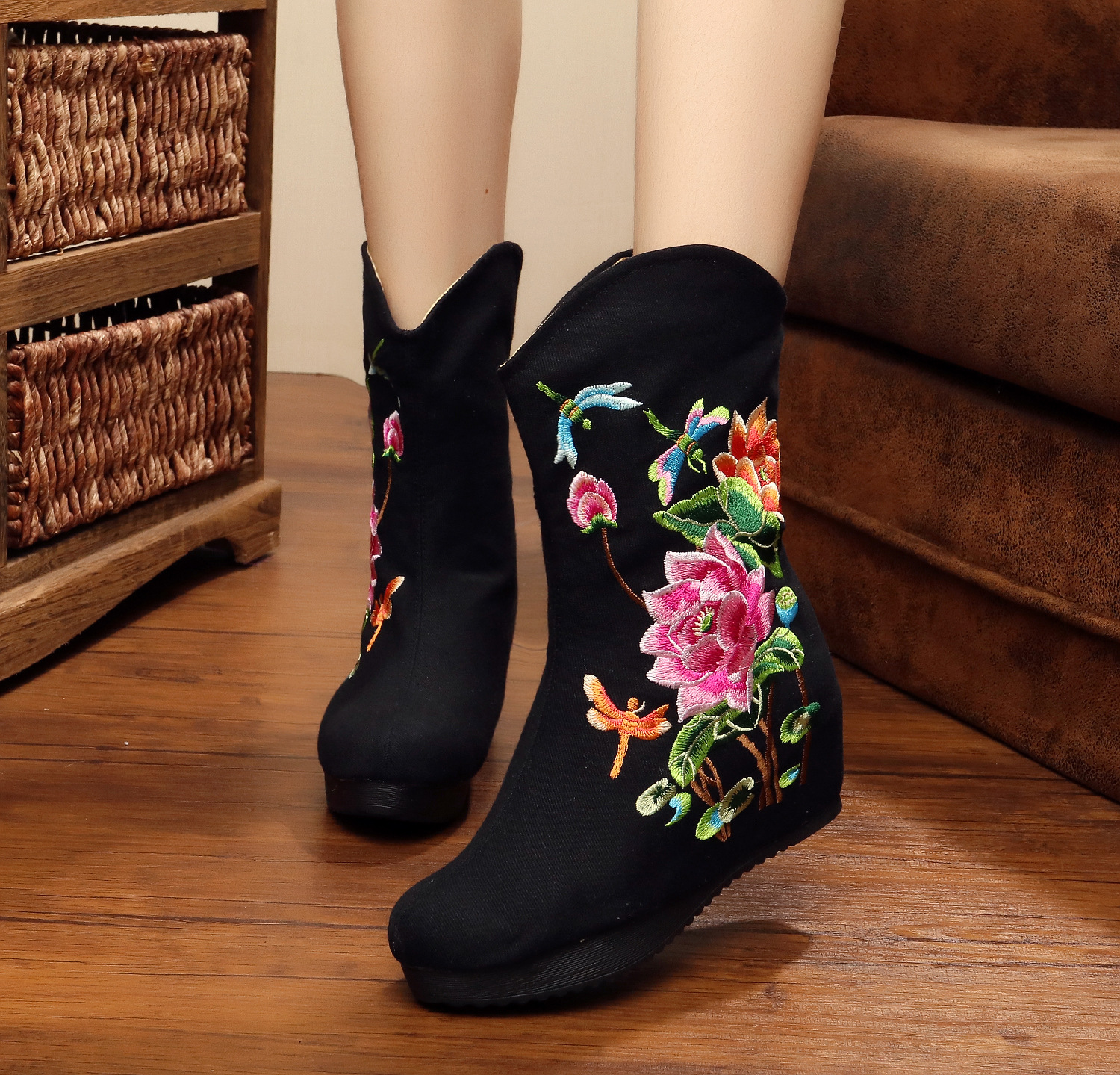 Popular Buy Snow Boots-Buy Cheap Buy Snow Boots lots from China ...