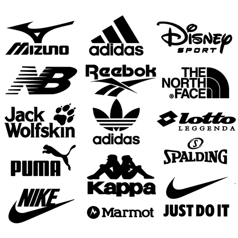 sport shoes brands logos 28 images logo brand of just
