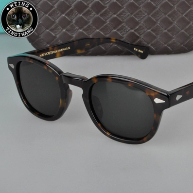 EMS 2015 Brand Leopard eyeglasses Men/Women big frame eyewear Fashion original packing Glasses - A-Zed Luxury Eyeglasses store