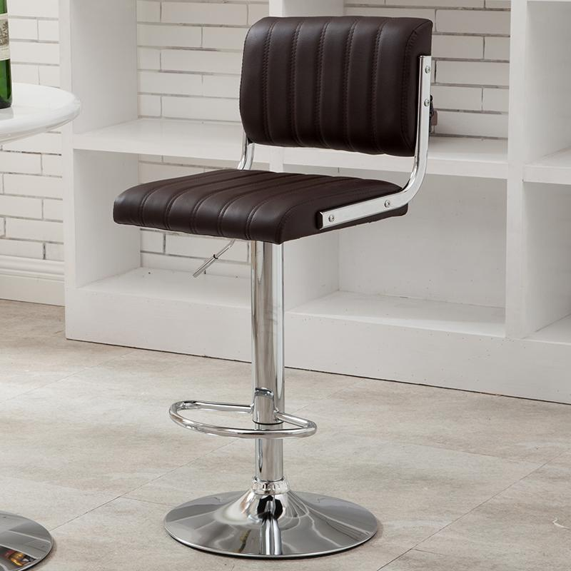Xuan goods Bar Chair simple bar stool chair chairs reception cashier tall lift<br><br>Aliexpress