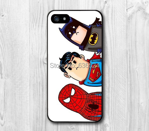 Cartoon Characters Iphone 6 Cases : New funny cute cartoon character skin case cover for