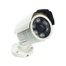 Buy 2015 Newest Cheapest Freeshipping 6 Array Leds Cctv Camera CMOS 700TVL Plastic Bullet HD Mini Monitoring Security Camera for $14.73 in AliExpress store