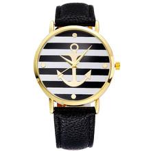 Zegarek dla Kobiet skórzana opaska różne kolory