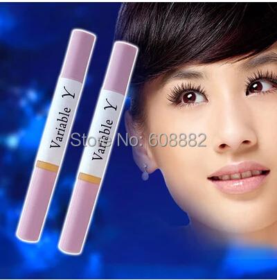 Free shipping enhanced eyelash growth medium eyelash serum 5 ML #5050(China (Mainland))