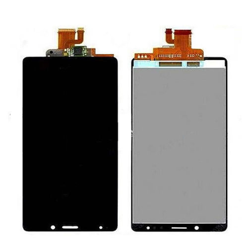 Free shipping good quality LCD Touch Screen Digitizer Assembly replacement FOR Sony Xperia T LT30 with tools(China (Mainland))