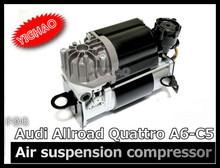 for A6 C5 4B allroad quattro Kompressor 4Z7616007 4Z7616007A air suspension compressor case for audi auto part