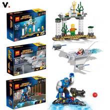 New Hot Super Heroes Avenger Kid Baby Toy Mini Figure Building Blocks Sets Model Toys Minifigures Brick Mixed