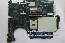 with vga chipset laptop motherboard  0J507P NAT01 LA-5153P for 1747