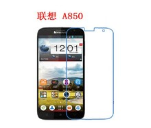 4x Matte Anti-glare LCD Screen Protector Guard Cover Film Shield For Lenovo A850 (NOT A850+)