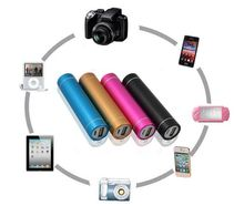 1200mAh Portable Power Bank External USB Battery Emergency Charger Cell Phone