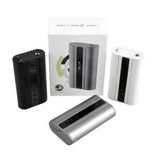 In stock 100% Original eleaf istick TC 100W battery mod istick 100w FIRMWARE UPGRADABLE control system istick mod