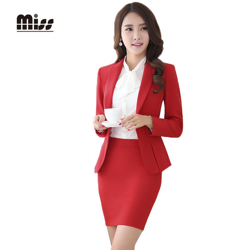 Perfect Danillo Women39s 2 Piece Grey Skirt Suit  16868965  Overstockcom