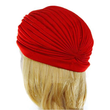5 x (TURBAN HAT CHEMO HEAD INDIAN HIJAB HEAD Cover HAIR LOSS CHEMO