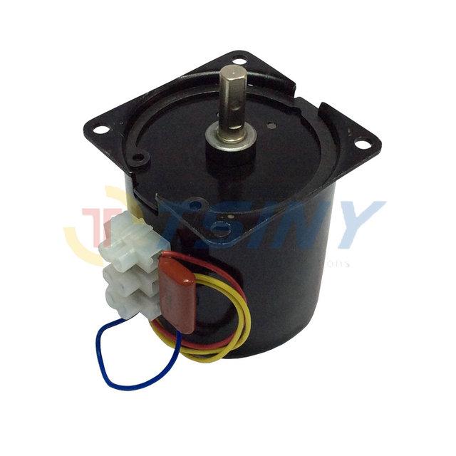 Buy 220v 14w 60rpm Ac Synchronous Motor