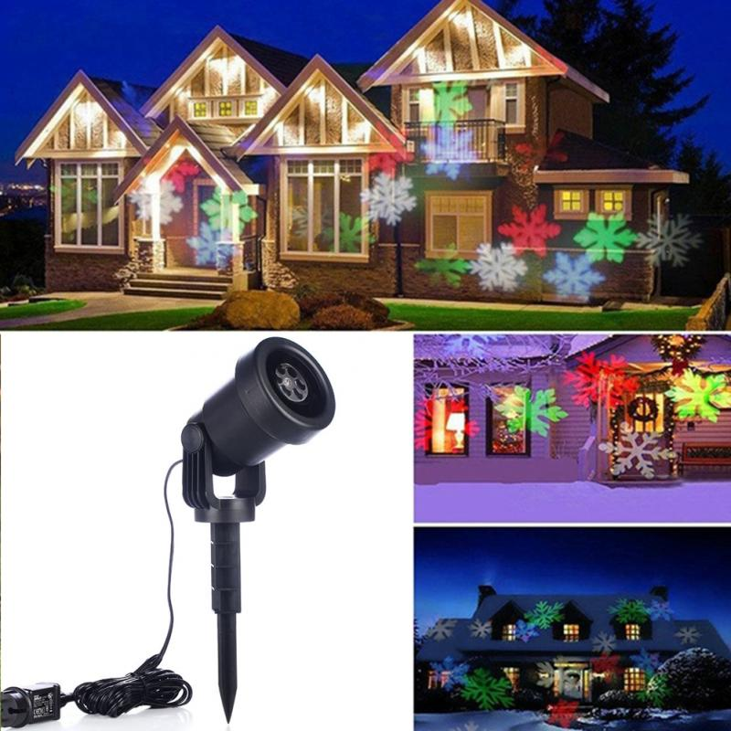 Outdoor Christmas Spotlight Promotion Shop For Promotional Outdoor Christmas