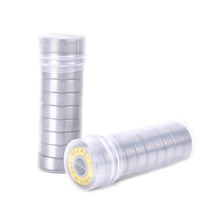 Buy ABEC 9 Stainless Steel Bearings High Performance Roller Skate Scooter 10 Pcs/Set Red Skateboard Wheel Wholesale for $4.18 in AliExpress store