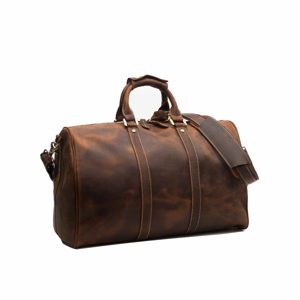Mens Leather Hand Luggage Bags | All Discount Luggage